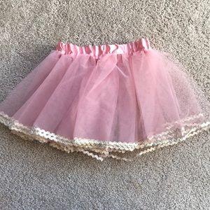Other - Baby Girl Tutu